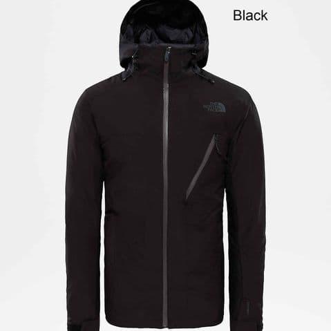 The North Face Mens Descendit Jacket - 2 Colours Available