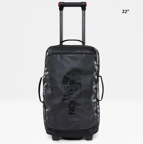 The North Face Rolling Thunder Luggage Bag