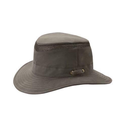 Tilley Unisex T5MO Organic Airflow Hat