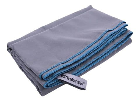 Trekmates Travel Towel for Hair