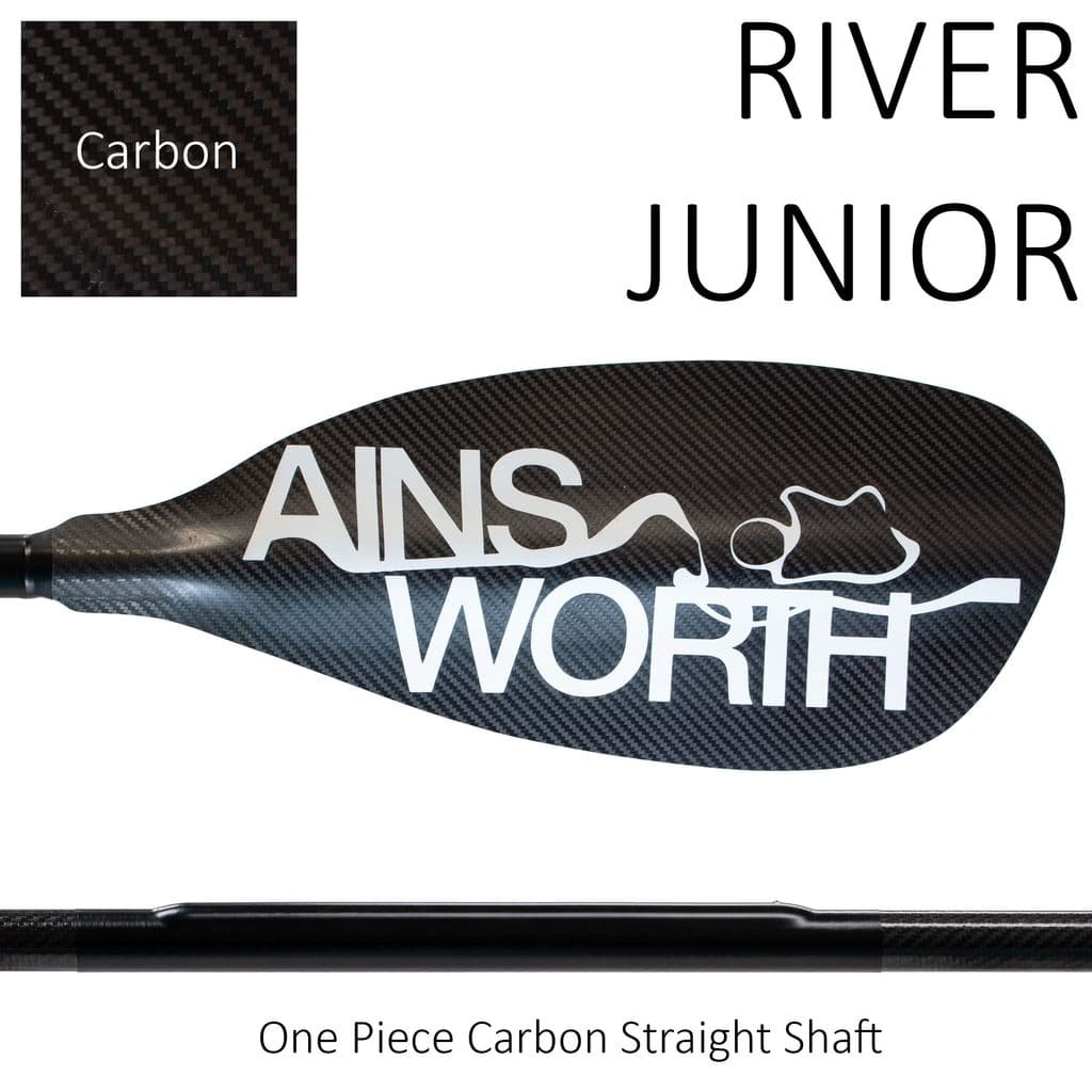 RIVER JUNIOR (Carbon) One Piece Carbon