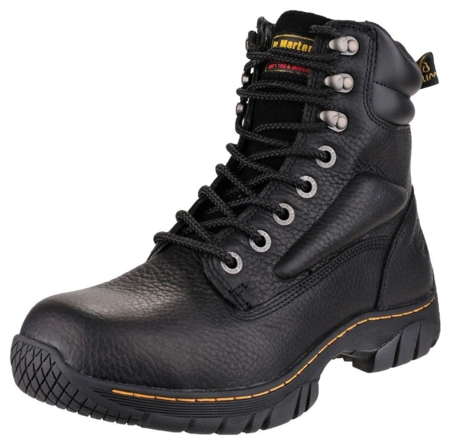 Doc Martens Purlin Safety Boots