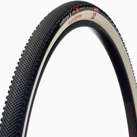 Challenge Dune Team Edition S Soft Cyclocross Tubular Tyre Sand Tread 700 x 33