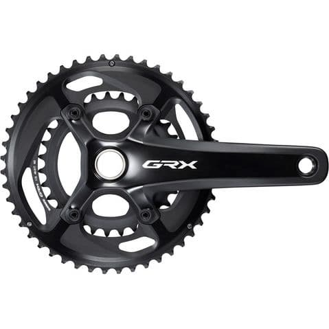 Shimano GRX FC-RX810 Chainset 48 / 31, Double, 11 Speed, Hollowtech II