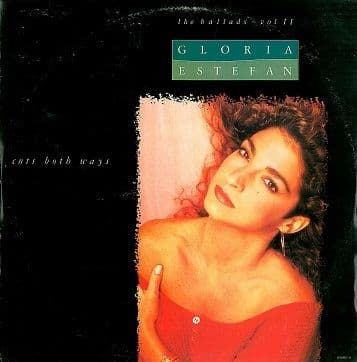 GLORIA ESTEFAN Cuts Both Ways (The Ballads - Vol. II) 12
