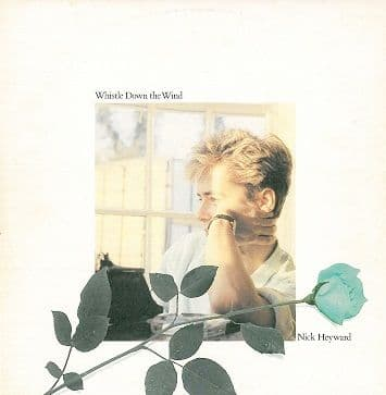 "NICK HEYWARD Whistle Down The Wind 12"" Single Vinyl Record Arista 1983"