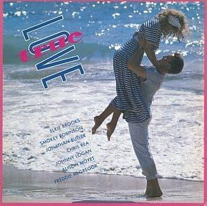 True Love Vinyl Record LP K-Tel NE 1359