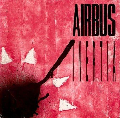 AIRBUS Interia Vinyl Record 7 Inch Spira 1993