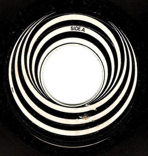 APHRODITE'S CHILD Break Vinyl Record 7 Inch Vertigo Swirl 1972