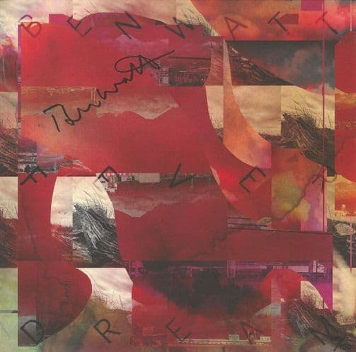 BEN WATT Fever Dream Signed Art Print