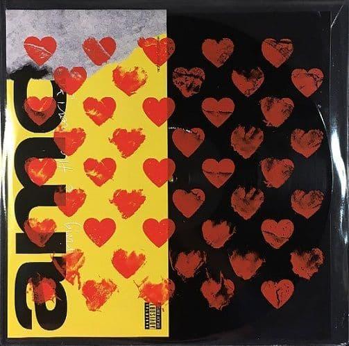 BRING ME THE HORIZON Amo Vinyl Record LP RCA 2019