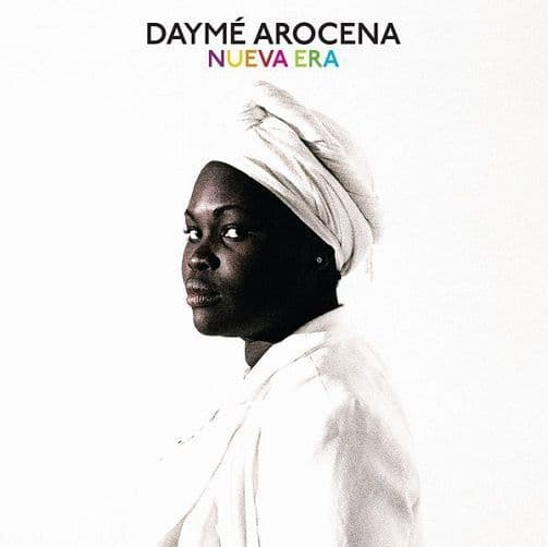 DAYME AROCENA Nueva Era Vinyl Record LP Brownswood 2015