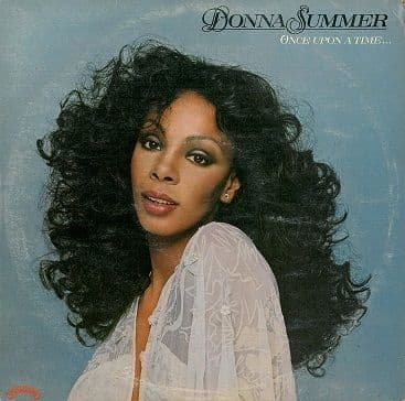 DONNA SUMMER Once Upon A Time 2LP Vinyl Record Album 33rpm Casablanca 1977