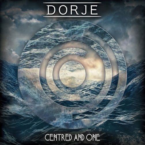 DORJE Centred And One EP Vinyl Record 12 Inch Invisible Hands Music 2016