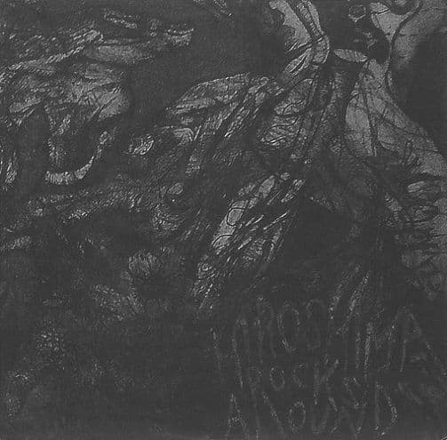 HIROSHIMA ROCKS AROUND / BIPOLAR BEAR Hiroshima Rocks Around / Bipolar Bear LP Kill Shaman 2009