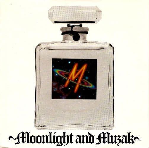 M Moonlight And Muzak Vinyl Record 7 Inch MCA 1979
