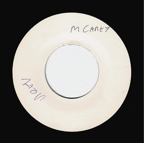 MARIAH CAREY Heartbreaker Vinyl Record 7 Inch Columbia 1999 Promo