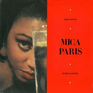 MICA PARIS Breathe Life Into Me 12