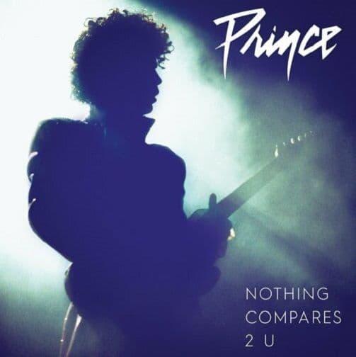 PRINCE Nothing Compares 2 U Vinyl Record 7 Inch Warner Bros. 2018
