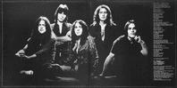 RAINBOW Rainbow Rising Vinyl Record LP Oyster 1976