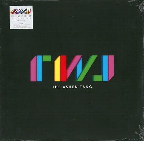 ROYCE WOOD JUNIOR The Ashen Tang Vinyl Record LP 37 Adventures 2015