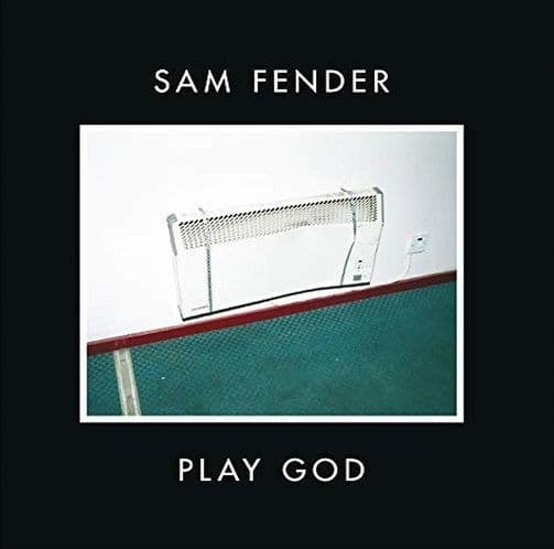 SAM FENDER Play God Vinyl Record 7 Inch Polydor 2019