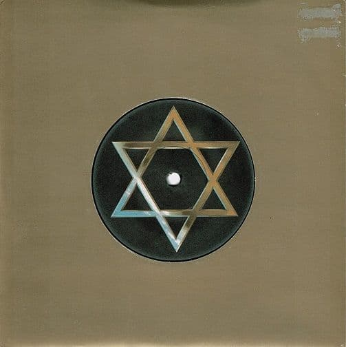 SIOUXSIE AND THE BANSHEES Israel Vinyl Record 7 Inch Polydor 1980