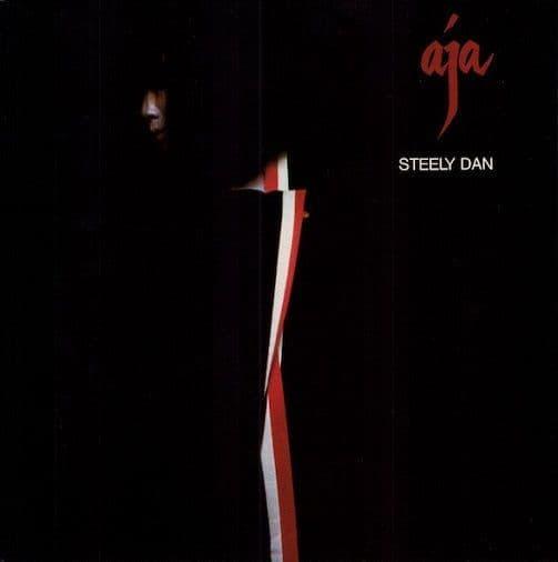 STEELY DAN Aja Vinyl Record LP MCA