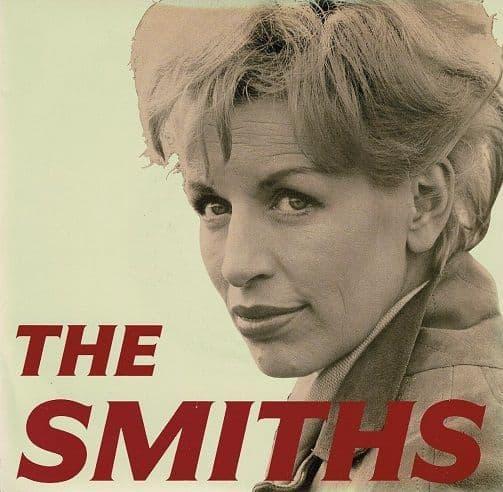 THE SMITHS Ask Vinyl Record 7 Inch Rough Trade 1986