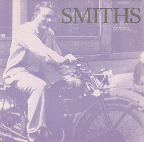 THE SMITHS Bigmouth Strikes Again Vinyl Record 7 Inch Rough Trade 1986