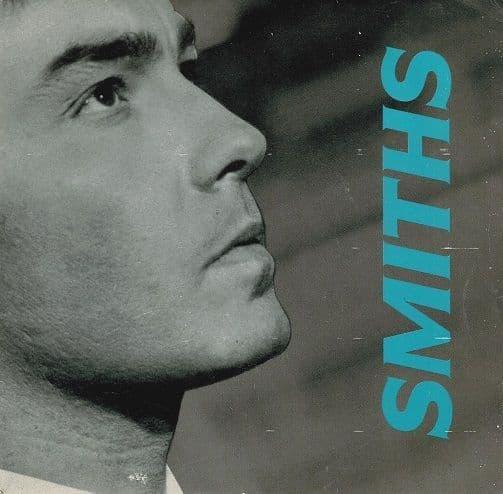 THE SMITHS Panic Vinyl Record 7 Inch Rough Trade 1986