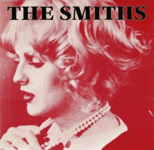 THE SMITHS Sheila Take A Bow Vinyl Record 7 Inch Rough Trade 1987