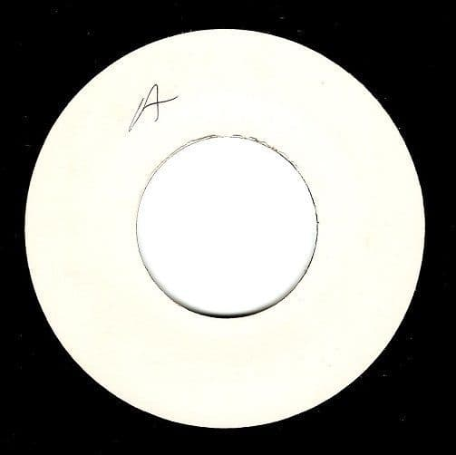 TRAVIS Coming Around Vinyl Record 7 Inch Independiente 2000 Promo.