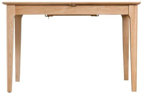 Scandia Light Oak Dining Tables