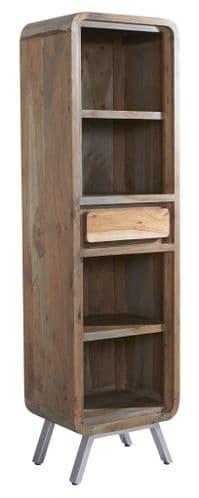 Atlas Narrow Bookcase