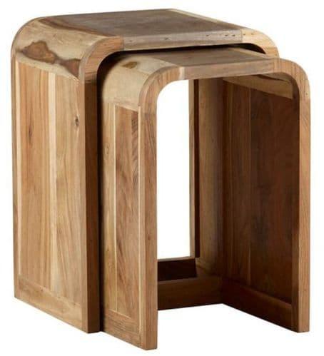 Atlas Nest of 2 Tables