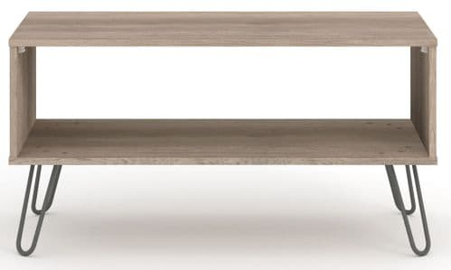 Augusta Driftwood Coffee Table