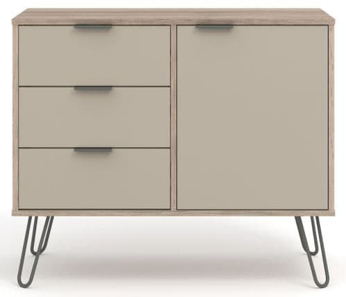 Augusta Driftwood Small Sideboard