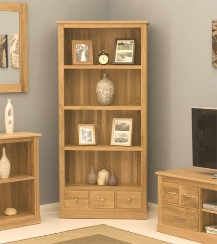 Bookcases and Display Cabinets