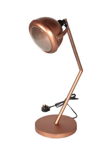 Copper Side Light