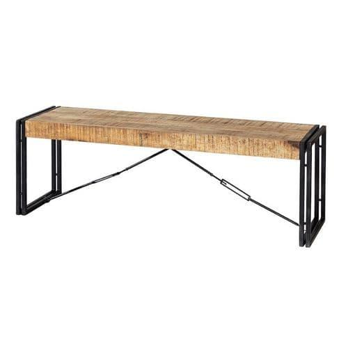 Cosmopolitan Dining Bench
