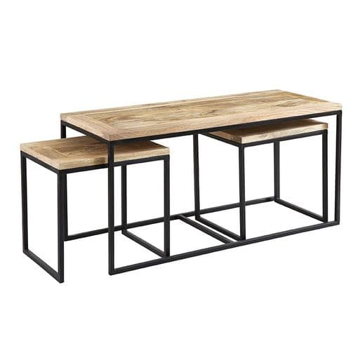 Cosmopolitan John Long Coffee Table