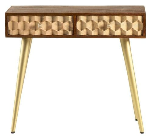 Edisa Console Table