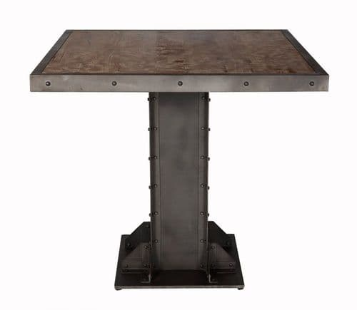 Evolution Square Dining Table