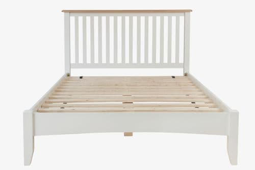 Gainsborough Low Foot End Bed