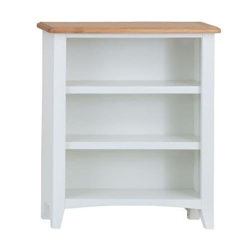 Gainsborough Low Wide Bookcase