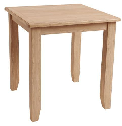 Greenwich Light Oak Dining Tables