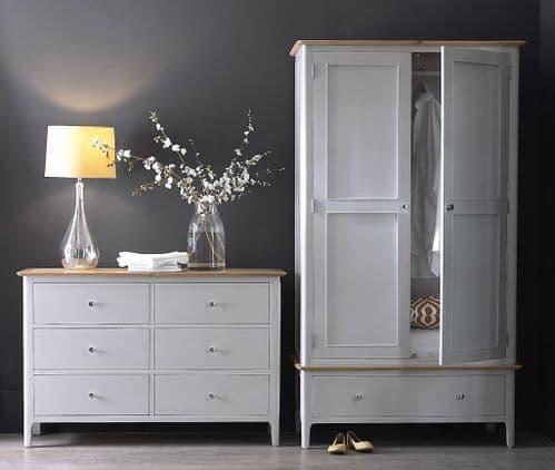 Grey Furniture Ranges