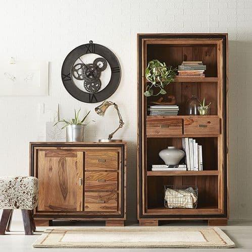 Hardwood Furniture Ranges