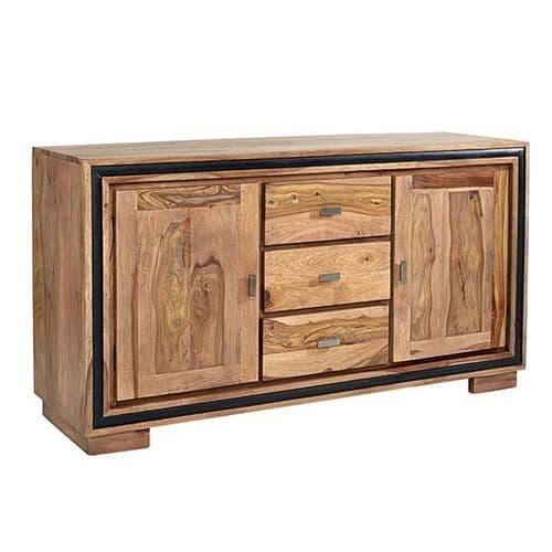 Jaipur Rosewood Large Sideboard